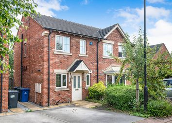 2 bed semi-detached house for sale in Honeysuckle Close, Doncaster DN4