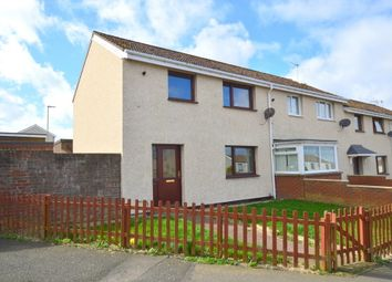 Thumbnail 2 bed end terrace house for sale in Highcliffe, Spittal, Berwick Upon Tweed