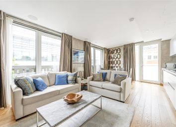 The Courthouse, 70 Horseferry Road, London SW1P. 2 bed flat