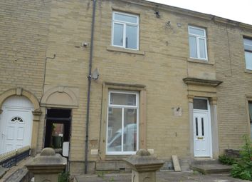 Thumbnail 5 bed property for sale in Halifax Old Road, Birkby, Huddersfield