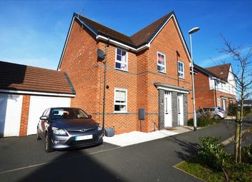 Thumbnail 3 bed semi-detached house for sale in Pipers View, 6Fa, Stoke-On-Trent