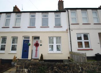 Thumbnail 2 bed flat for sale in Ronald Park Avenue, Westcliff-On-Sea