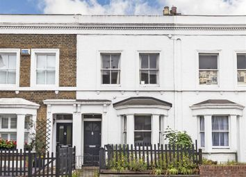 Thumbnail 3 bed terraced house to rent in Wandsworth Road, London