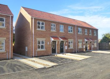 Thumbnail 2 bed end terrace house to rent in Fenmen Place, Wisbech