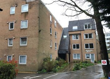 Thumbnail 1 bed flat to rent in Homedale House, 30A Wimborne Road, Bournemouth, Dorset