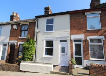 Thumbnail 3 bed property to rent in Hayhill Road, Ipswich
