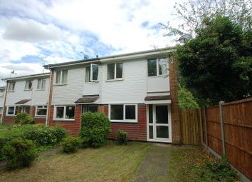 Thumbnail 3 bedroom end terrace house to rent in Parkway Court, St Albans