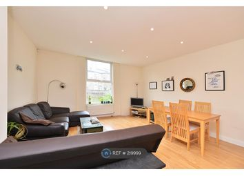 Thumbnail 3 bed flat to rent in Manse Road, London
