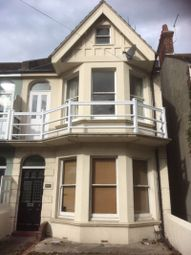 Alexandra Road, Worthing BN11. 2 bed flat for sale