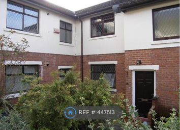 Thumbnail 1 bed flat to rent in Waterloo Park, Manchester