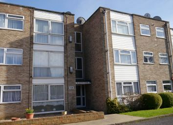 Thumbnail 1 bed flat to rent in Blakeney Court, London Road, Enfield