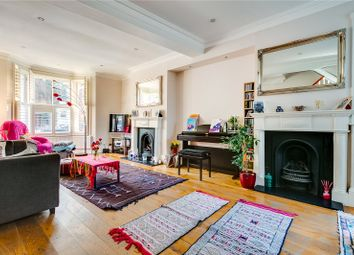 Thumbnail 4 bed terraced house for sale in Breer Street, South Park, London