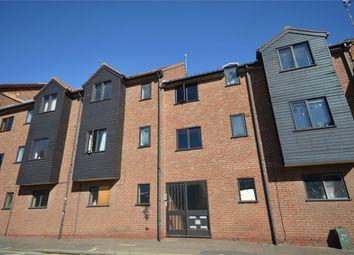 Thumbnail 2 bedroom flat for sale in Duke Street, Norwich