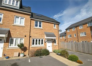 Thumbnail 3 bed end terrace house for sale in Alpine Close, Epsom