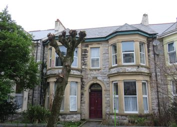 Thumbnail 2 bedroom flat for sale in Houndiscombe Road, Mutley, Plymouth