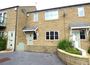 Thumbnail 2 bedroom mews house to rent in The Green, Bingley