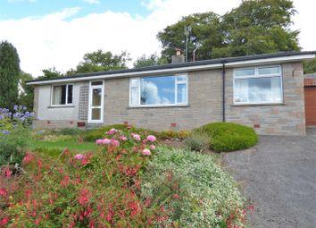 Thumbnail 3 bed detached bungalow for sale in Elmslack Court, Silverdale, Carnforth