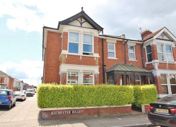 Thumbnail 4 bed end terrace house for sale in Rochester Road, Southsea