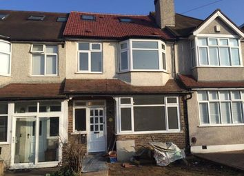 Thumbnail 4 bed property to rent in Bridgewood Road, Worcester Park