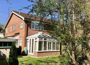 Thumbnail 1 bed detached house to rent in Brooke End, Holland Crescent, Oxted, Surrey