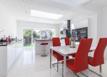 Thumbnail 5 bed semi-detached house to rent in Broad Walk, Eltam, Kidbroke, Blackheath, Greenwhich, London