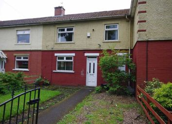 Thumbnail 2 bed town house for sale in Albert Avenue, Pellon, Halifax