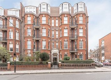 Thumbnail 4 bed flat for sale in West End Lane, London
