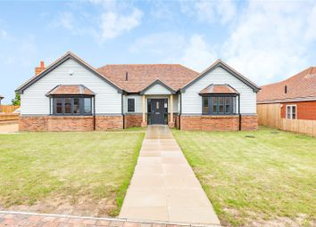 Thumbnail 3 bed bungalow for sale in Charwood Mews, Burnham-On-Crouch