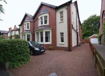 Thumbnail 6 bed semi-detached house for sale in Northumberland Avenue, Forest Hall, Newcastle Upon Tyne