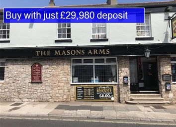 Thumbnail Restaurant/cafe for sale in Babbacombe Road, Torquay