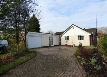 Thumbnail 3 bed detached bungalow for sale in Foxwood, Liverpool, Merseyside