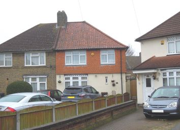 Thumbnail 3 bed semi-detached house for sale in Raydons Road, Dagenham