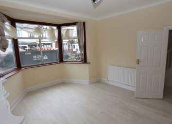 Thumbnail 3 bed property to rent in Glebelands Avenue, Ilford
