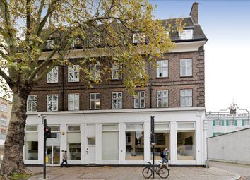 Thumbnail 3 bed flat for sale in Chiswick High Road, London