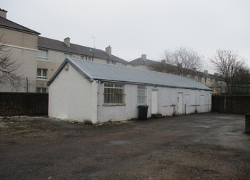 Thumbnail Light industrial to let in 18 Harley Street, Glasgow
