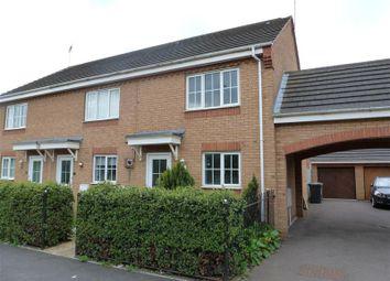 2 bed property to rent in Buckthorn Road, Hampton Hargate, Peterborough PE7