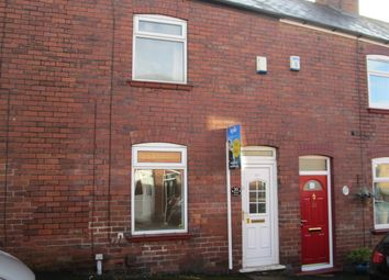 Thumbnail 2 bed terraced house to rent in School Street, Darton