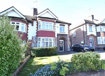 3 bed property for sale in Lullington Garth, London N12