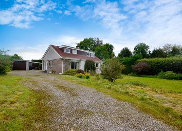Thumbnail 5 bed detached house for sale in North Connel, Oban