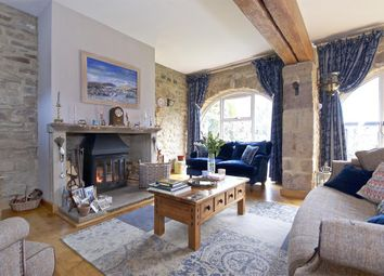 Thumbnail 4 bed barn conversion for sale in Beck Road, Bingley