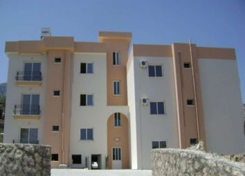 Thumbnail 2 bed apartment for sale in Lapta, Kyrenia
