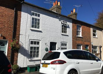 Thumbnail 3 bed terraced house to rent in Portland Street, St Albans