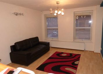 Thumbnail 2 bed flat to rent in Casson Street, London