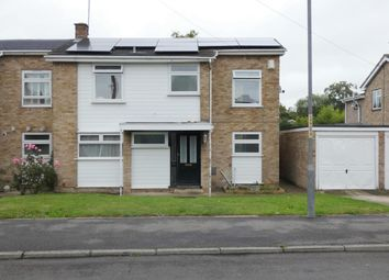 Thumbnail 3 bed semi-detached house to rent in Lower Road, Faversham