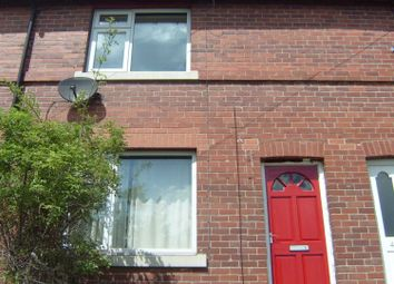 Thumbnail 2 bed semi-detached house to rent in Middle Road, Westtown, Dewsbury