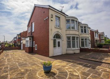 Thumbnail 3 bedroom semi-detached house for sale in Watson Road, Blackpool