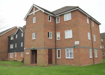 Thumbnail 2 bedroom flat for sale in Mandeville Court, London