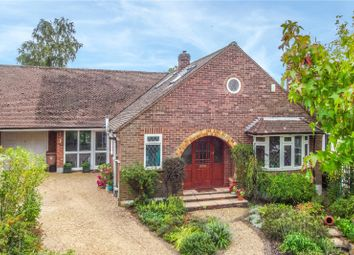 Thumbnail 4 bed detached house for sale in Summit Close, Finchampstead, Wokingham, Berkshire