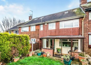 3 bed terraced house for sale in Rockingham Way, Kimberworth, Rotherham S61