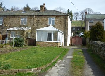 Thumbnail 1 bed cottage for sale in Hillersdon Terrace, Nenthead, Alston